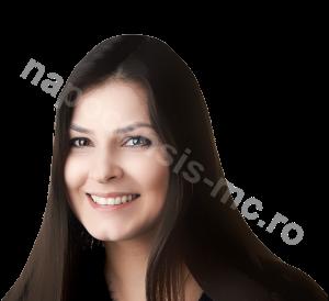 ALINA-GEORGIANA LAZAR
