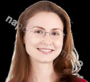 GEORGIANA – CĂTĂLINA  NICOLAE