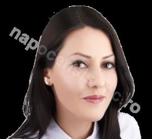 CECILIA-CRINA LAZAR