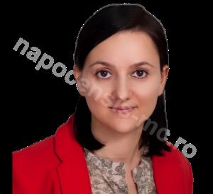 DIANA-FLORENTINA BRĂTILĂ