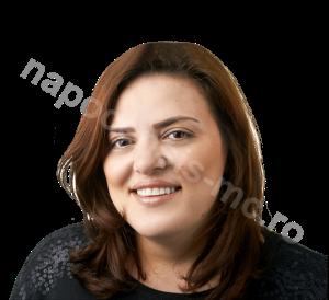 Felicia Balan
