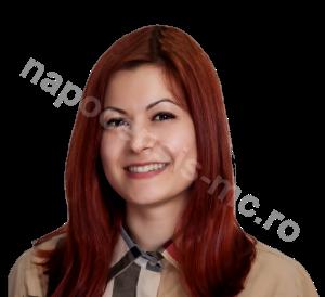 Mihaela Zdroana (Voicu)