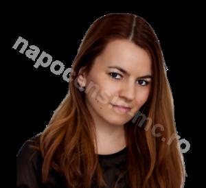 Roxana Pantazica