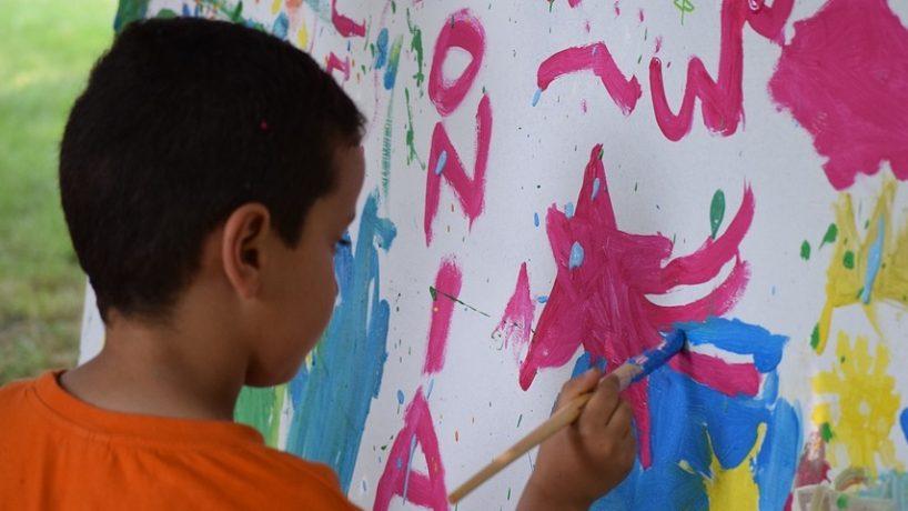 Importanta ocuparii timpului liber la copiii si adolescentii cu autism