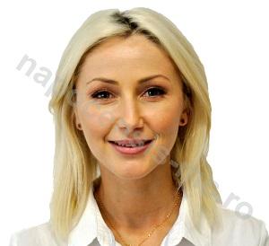 Nicoleta Furdi
