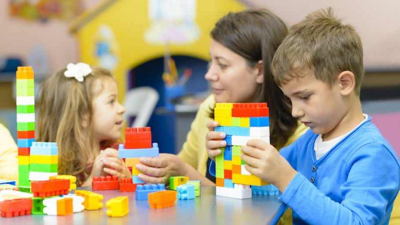 Rolul și importanța terapeutului ocupațional în activitățile zilnice ale copilului cu autism